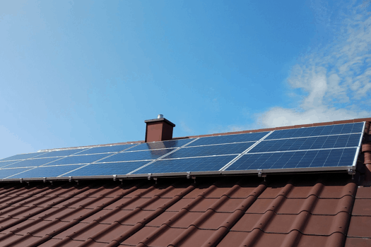 Home | Home PV Anlage
